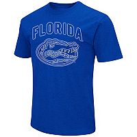 Men's Campus Heritage Florida Gators Logo Tee