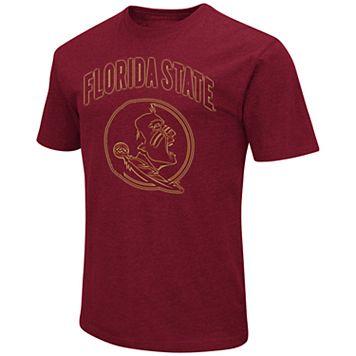 Men's Campus Heritage Florida State Seminoles Logo Tee