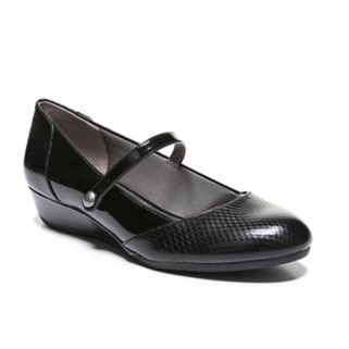 LifeStride Flora Women's Wedge Mary Jane Shoes