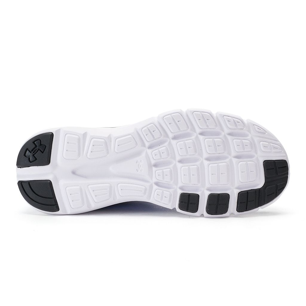Under Armour Micro G Shift Run Grade School Boys' Sneakers