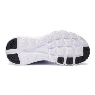 Under Armour Micro G Shift Run Preschool Boys' Sneakers