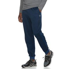 Men's Tek Gear® WarmTek Fleece Jogger Pants