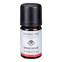 Serene House Holiday Pine Essential Oil