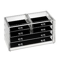 Honey-Can-Do Stephanie Jewelry Chest