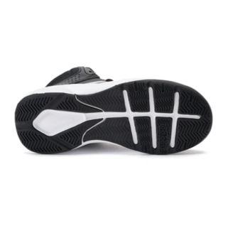 adidas Cloudfoam Ilation Mid Kids' Basketball Shoes