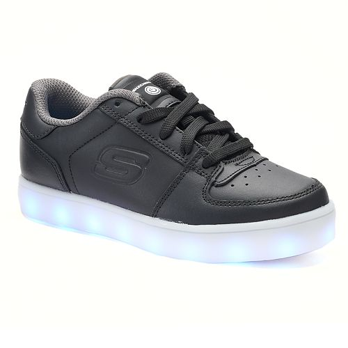 0b4a429d86fa Skechers Energy Lights Kid s Shoes