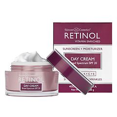 RETINOL Day Cream Broad Spectrum SPF 20