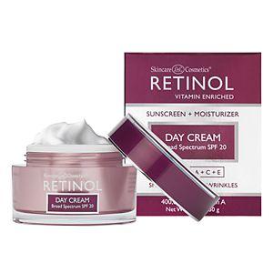 RETINOL Day Cream Broad Spectrum SPF 20