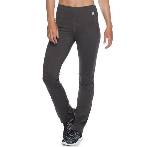 2d88a77cd6afc Women's FILA SPORT® Slim & Straight Pants