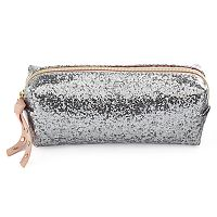 Glittery Cosmetic Pouch