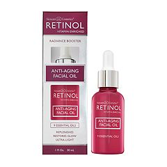 RETINOL Anti-Wrinkle Facial Oil
