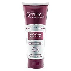 RETINOL Anti-Aging Hand Cream