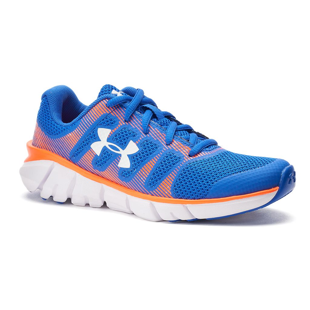 Under Armour Jettison Boys' Sneakers