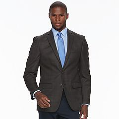 Big & Tall Van Heusen Flex Slim-Fit Sport Coat