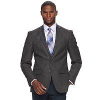 Big & Tall Van Heusen Flex Classic-Fit Sport Coat