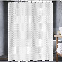 Popular Bath Diamond Shower Curtain