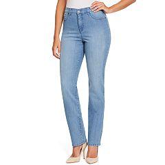Women's Gloria Vanderbilt Amanda Embellished Jeans