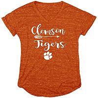 Women's Clemson Tigers Magnolia Tee
