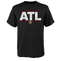Boys 8-20 adidas Atlanta United FC Dassler City Tee