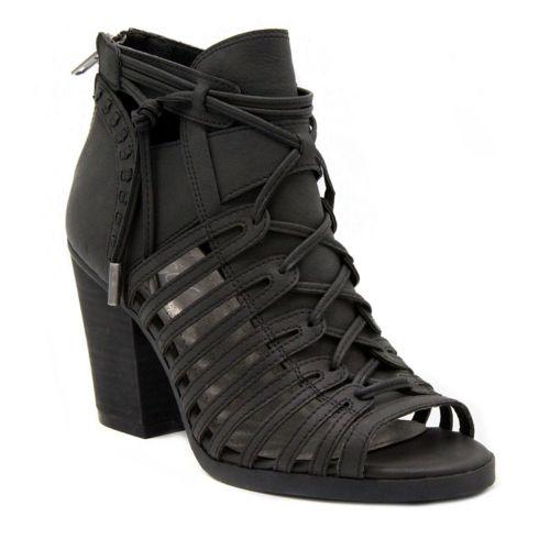 sugar Vault Women's High Heel ... Ankle Boots