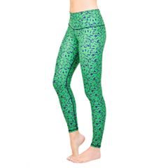 Notre Dame Fighting Irish Stacked Leggings