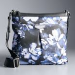 Simply Vera Vera Wang Lissa Crossbody Bag