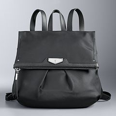 Simply Vera Vera Wang Pippa Mini Backpack