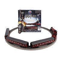 Lionel Harry Potter Hogwarts Express Train Set with Bluetooth