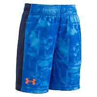 Boys 4-7 Under Armour Eliminator Shorts