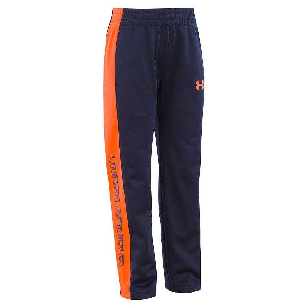 Boys 4-7 Under Armour Brawler Pants