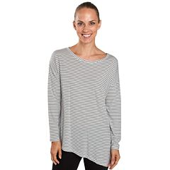 Women's Jockey Sport Cadence Long Sleeve Top