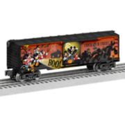 Disney's Happy Halloween Boxcar by Lionel
