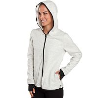 Women's Jockey Sport Arctic Zip-Up Hoodie