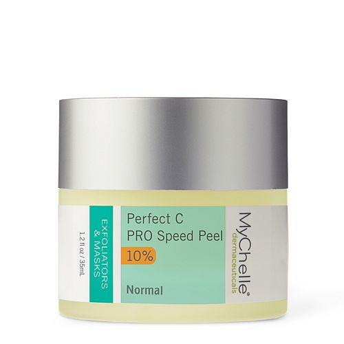MyChelle Dermaceuticals Perfect C Pro Speed Peel 10%