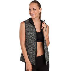 Women's Jockey Sport Core Warmer Vest