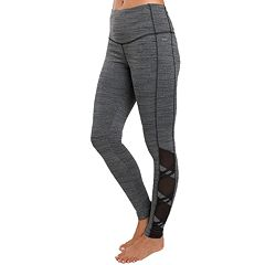 Women's Jockey Sport Crossover High-Waisted Ankle Leggings
