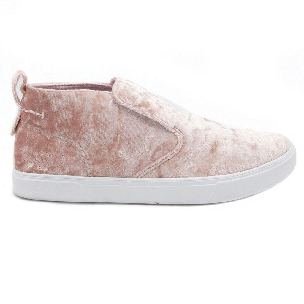 sugar Granita Women's Mid-Top Sneakers