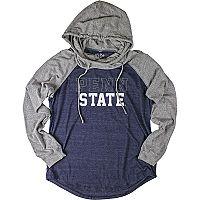 Women's Penn State Nittany Lions School Pride Hooded Tee