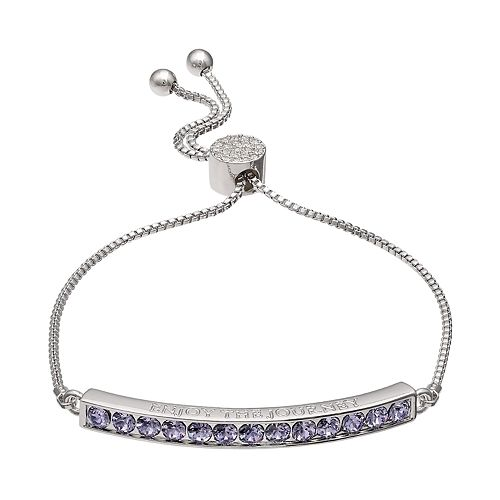 Brilliance Silver Plated