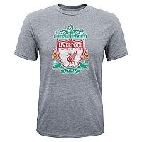 Boys 8-20 Liverpool FC Triblend Tee