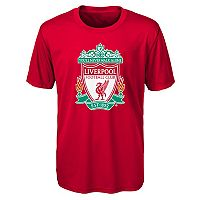 Boys 8-20 Liverpool FC Performance Tee
