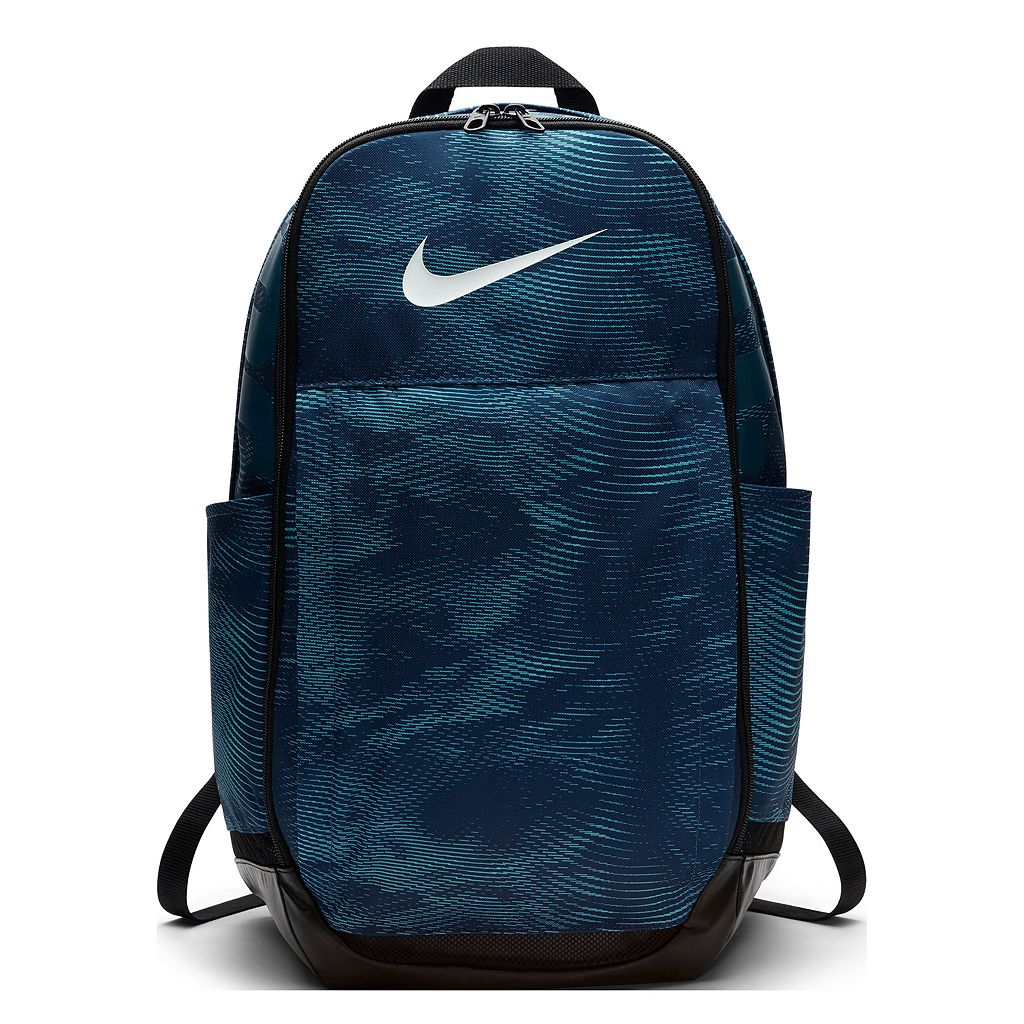Nike Brasilia 7 XL Graphic Backpack