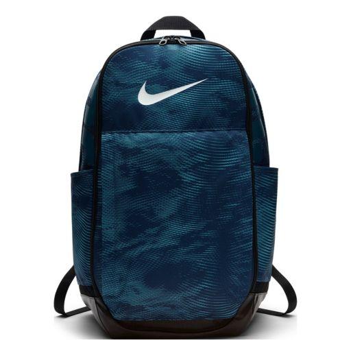 Nike Brasilia 7 XL Graphic Backpack