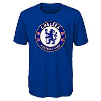 Boys 8-20 Chelsea FC Performance Tee