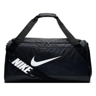 Nike Brasilia 7 Graphic Medium Duffel Bag