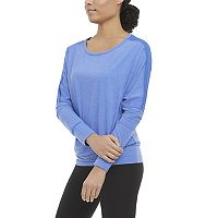 Women's Jockey Sport Philosophy Long Sleeve Top