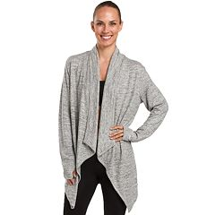 Women's Jockey Sport Weekender Wrap Cardigan