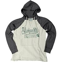 Women's Michigan State Spartans Looker Hoodie