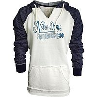 Women's Notre Dame Fighting Irish Looker Hoodie