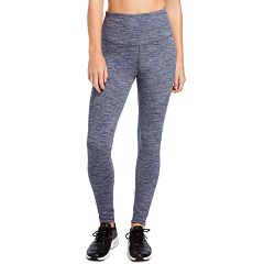 Women's Jockey Sport Meteor High-Waisted Ankle Leggings